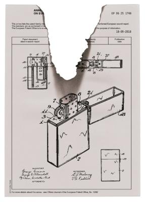 España, un cementerio de patentes